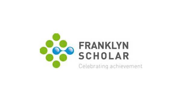 Franklyn Scholar logo