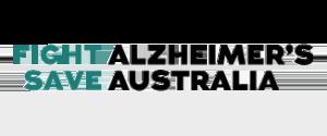 Alzheimer's Australia Logo