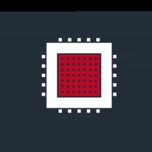 computer processor icon