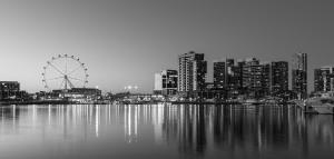Docklands Melbourne Victoria Australia