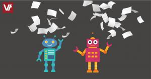 VETtrak Robots