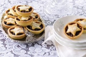 Fruit Mince Pie Recipe