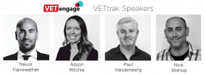 VETtrak Management at VETengage