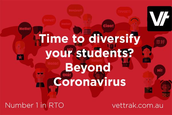 Coronavirus International Students
